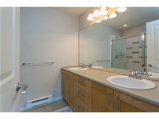 """Photo 12: 58 1370 PURCELL Drive in Coquitlam: Westwood Plateau Townhouse for sale in """"Whitetail Lane"""" : MLS®# V1140768"""