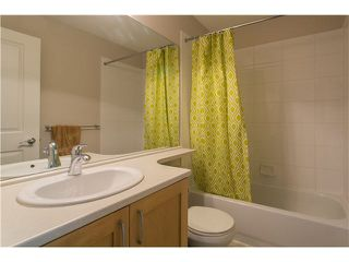 """Photo 13: 58 1370 PURCELL Drive in Coquitlam: Westwood Plateau Townhouse for sale in """"Whitetail Lane"""" : MLS®# V1140768"""