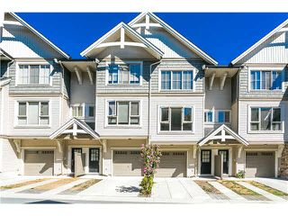 """Photo 15: 58 1370 PURCELL Drive in Coquitlam: Westwood Plateau Townhouse for sale in """"Whitetail Lane"""" : MLS®# V1140768"""