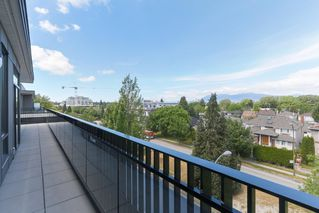 "Photo 8: 406 288 W KING EDWARD Avenue in Vancouver: Cambie Condo for sale in ""The Edward"" (Vancouver West)  : MLS®# R2382740"