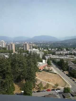 """Photo 6: 2005 6638 DUNBLANE Avenue in Burnaby: Metrotown Condo for sale in """"MIDORI"""" (Burnaby South)  : MLS®# R2355328"""
