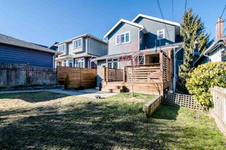 Photo 17: 3706 W 22ND Avenue in Vancouver: Dunbar House for sale (Vancouver West)  : MLS®# R2351339