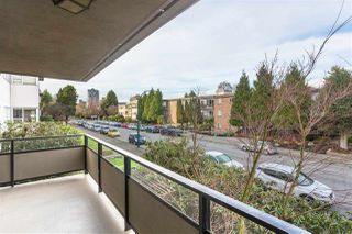 Photo 10: 201 1130 W 13TH Avenue in Vancouver: Fairview VW Condo for sale (Vancouver West)  : MLS®# R2527453
