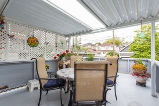 Photo 26: 6996 DUMFRIES Street in Vancouver: Killarney VE House for sale (Vancouver East)  : MLS®# R2487289