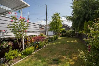 Photo 23: 6996 DUMFRIES Street in Vancouver: Killarney VE House for sale (Vancouver East)  : MLS®# R2487289