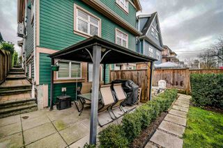 Photo 26: 4515 NANAIMO Street in Vancouver: Victoria VE Townhouse for sale (Vancouver East)  : MLS®# R2528823