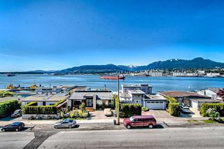 "Photo 4: 418 2366 WALL Street in Vancouver: Hastings Condo for sale in ""LANDMARK MARINER"" (Vancouver East)  : MLS®# R2455130"