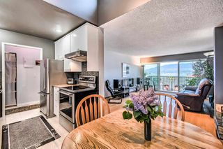 "Photo 9: 418 2366 WALL Street in Vancouver: Hastings Condo for sale in ""LANDMARK MARINER"" (Vancouver East)  : MLS®# R2455130"