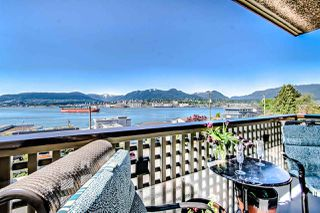 "Photo 5: 418 2366 WALL Street in Vancouver: Hastings Condo for sale in ""LANDMARK MARINER"" (Vancouver East)  : MLS®# R2455130"