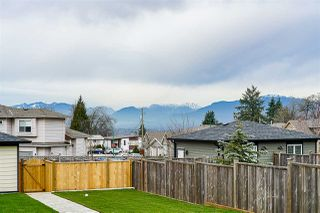 Photo 32: 7731 ROSEWOOD Street in Burnaby: Burnaby Lake House 1/2 Duplex for sale (Burnaby South)  : MLS®# R2460318