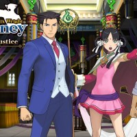 Phoenix Wright: Ace Attorney - Spirit of Justice (3DS) Review