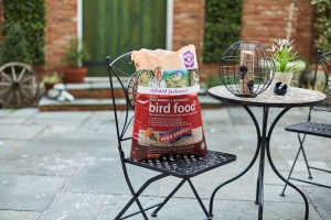 Richard Jackson's Premium High Energy Bird Food