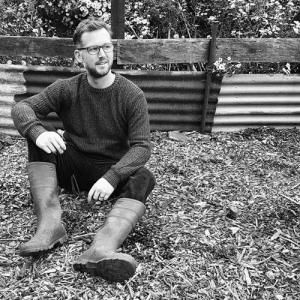5 Benefits of Allotments: Richard Chivers