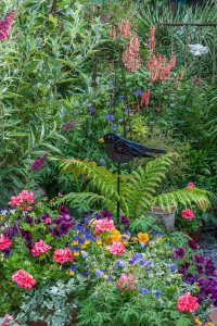 Geoff Stonebanks, Driftwood, Sussex
