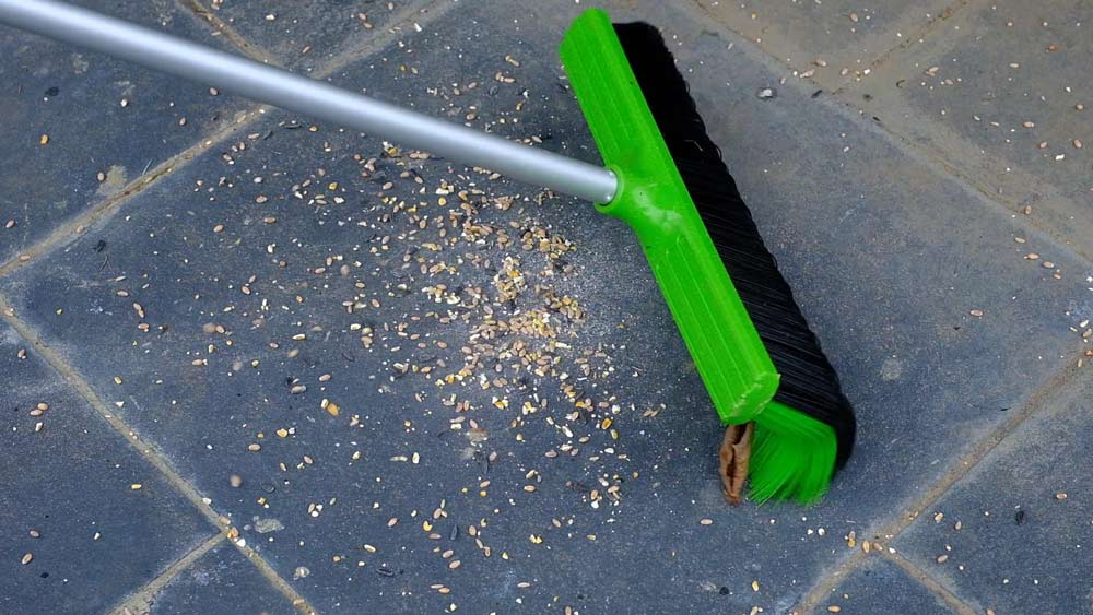 QVC Gardening - February Highlights: Rake Broom