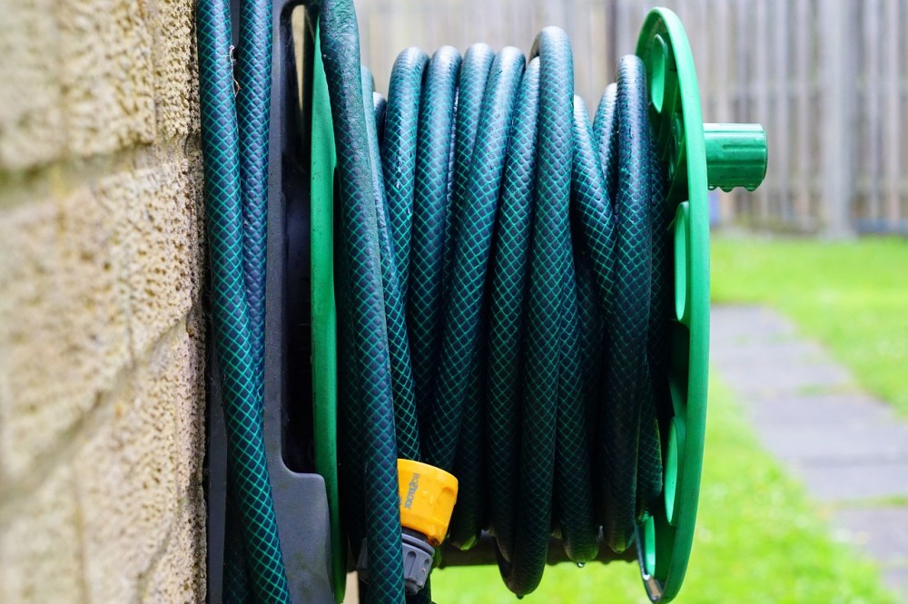 Plant-related April Fools Day pranks: Hosepipe amnesty