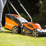 Yardforce Mower