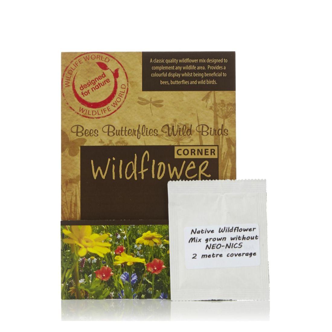 Wildflower seeds