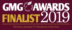 GMG Awards Finalist - Roy Lancaster award 2019