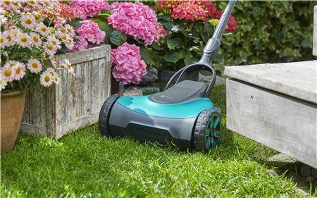 Garden Handymower