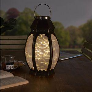 Rotating lantern