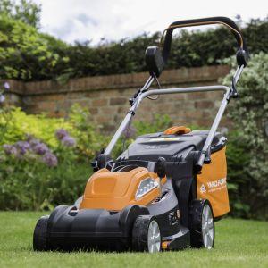Yardforce Cordless Lawnmower