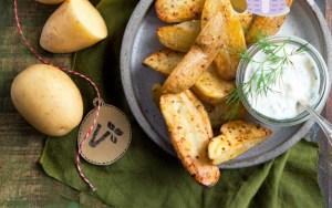 Potato Adessa - Volmary