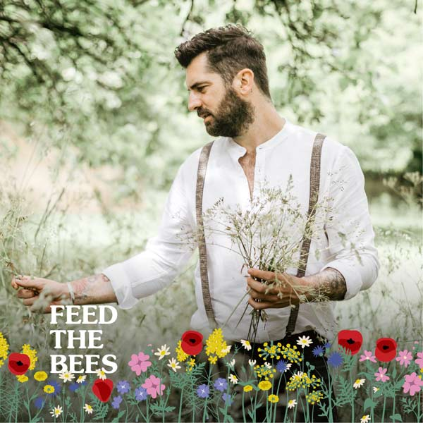 Feed the bees - Michael Perry