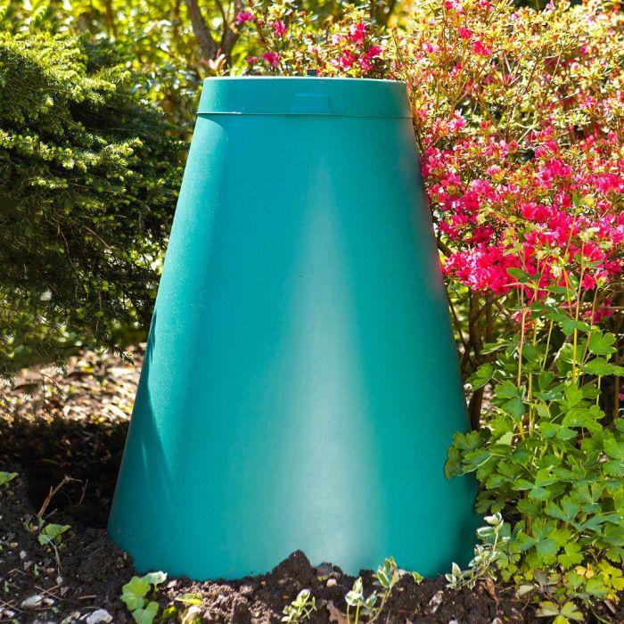 Compost bin - green cone