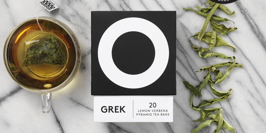 GREK tea
