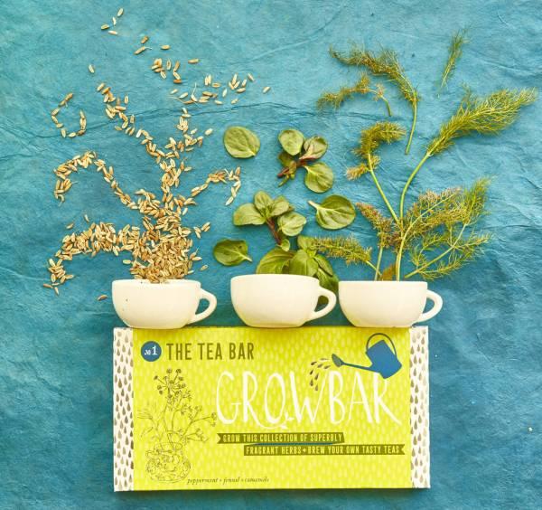 Tea Growbar