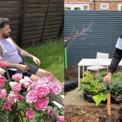 Lockdown gardening feature image