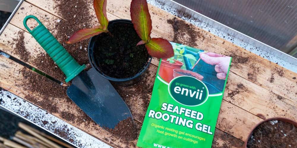 Envii SeaFeed Rooting Gel