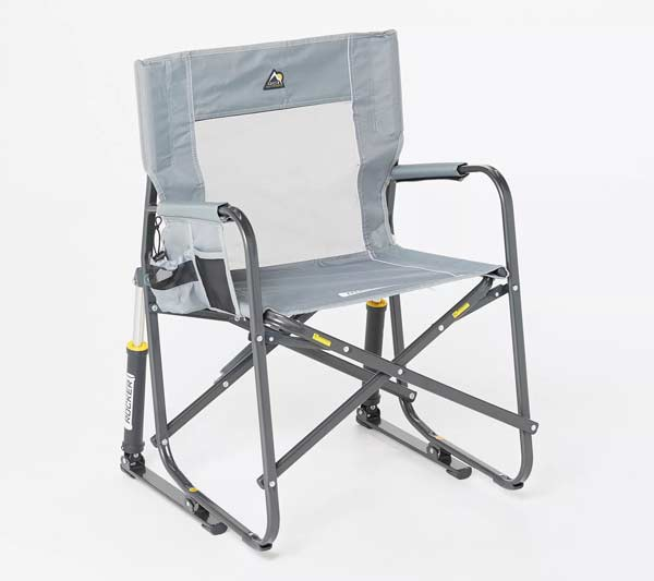 Portable rocker chair