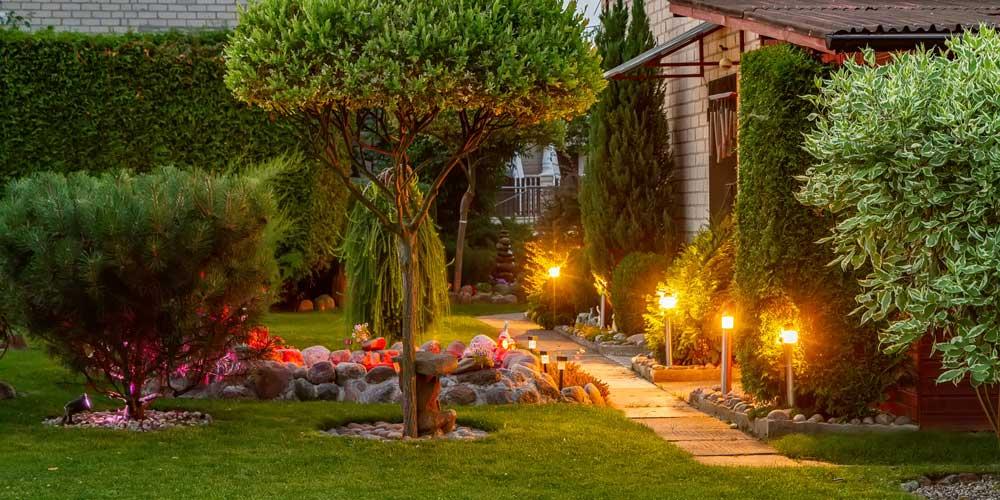 Garden Remodel Ideas