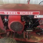 Wheel Horse (2)