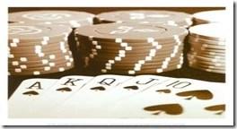 Poker-Poster