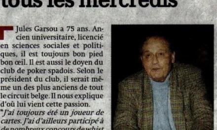 un article sur mrpokeraspa club dans la presse