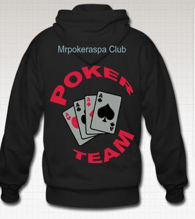 Quelques idées de nouveaux polos pour Mrpokeraspa Club