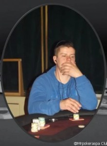 Renaud Hennes champion 2013