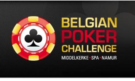 Gagner une place pour le Belgian Poker Challenge avec Mrpokeraspa Club