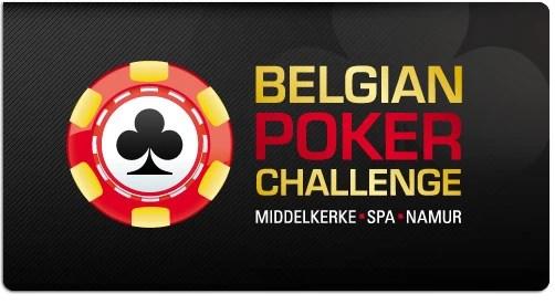 Dernier Step 1 vers la finale pour remporter votre sésame pour le BPC de Namur
