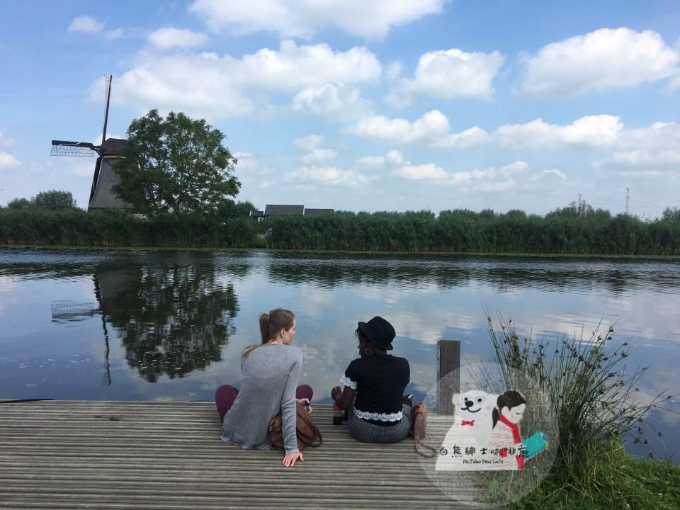 Kinderdijk 遊記