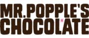 Mr Popple's Chocolate logo