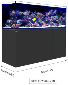 Red Sea Reefer Deluxe XXL 750