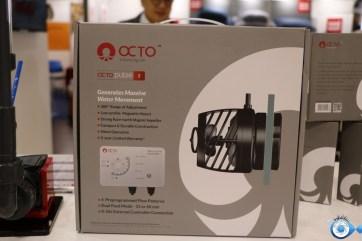 Nouvelles pompes de brassage OCTO