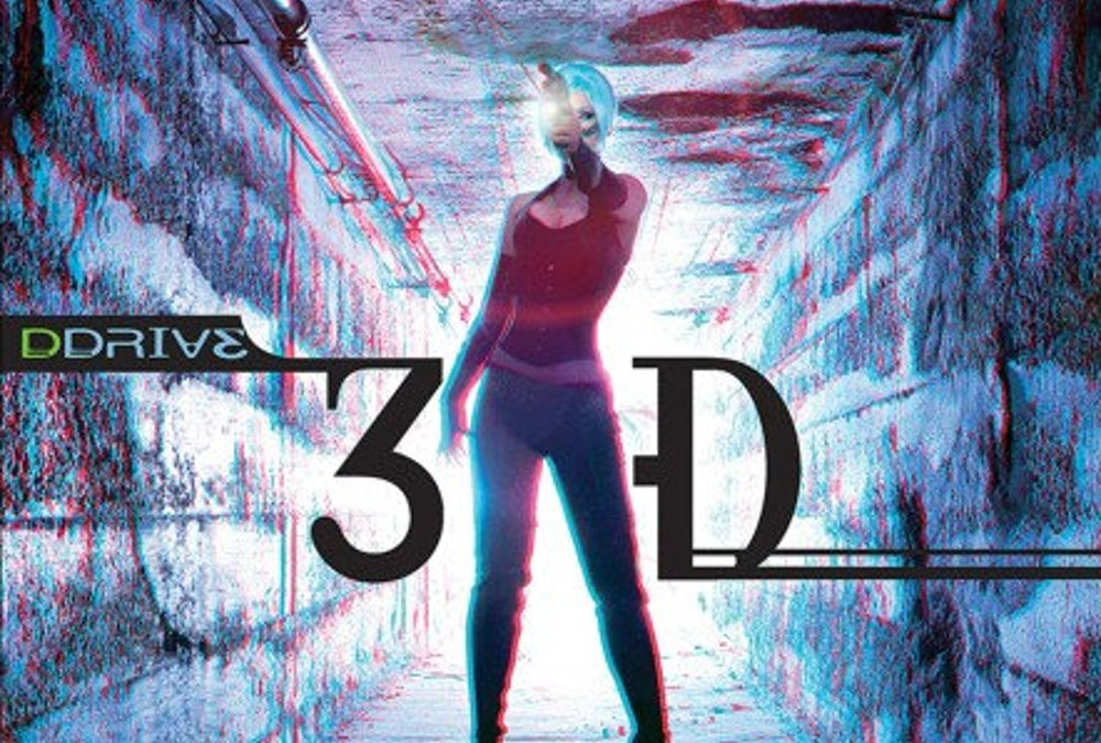Highly Acclaimed DDRIVE Album 3D Celebrates 10th Anniversary