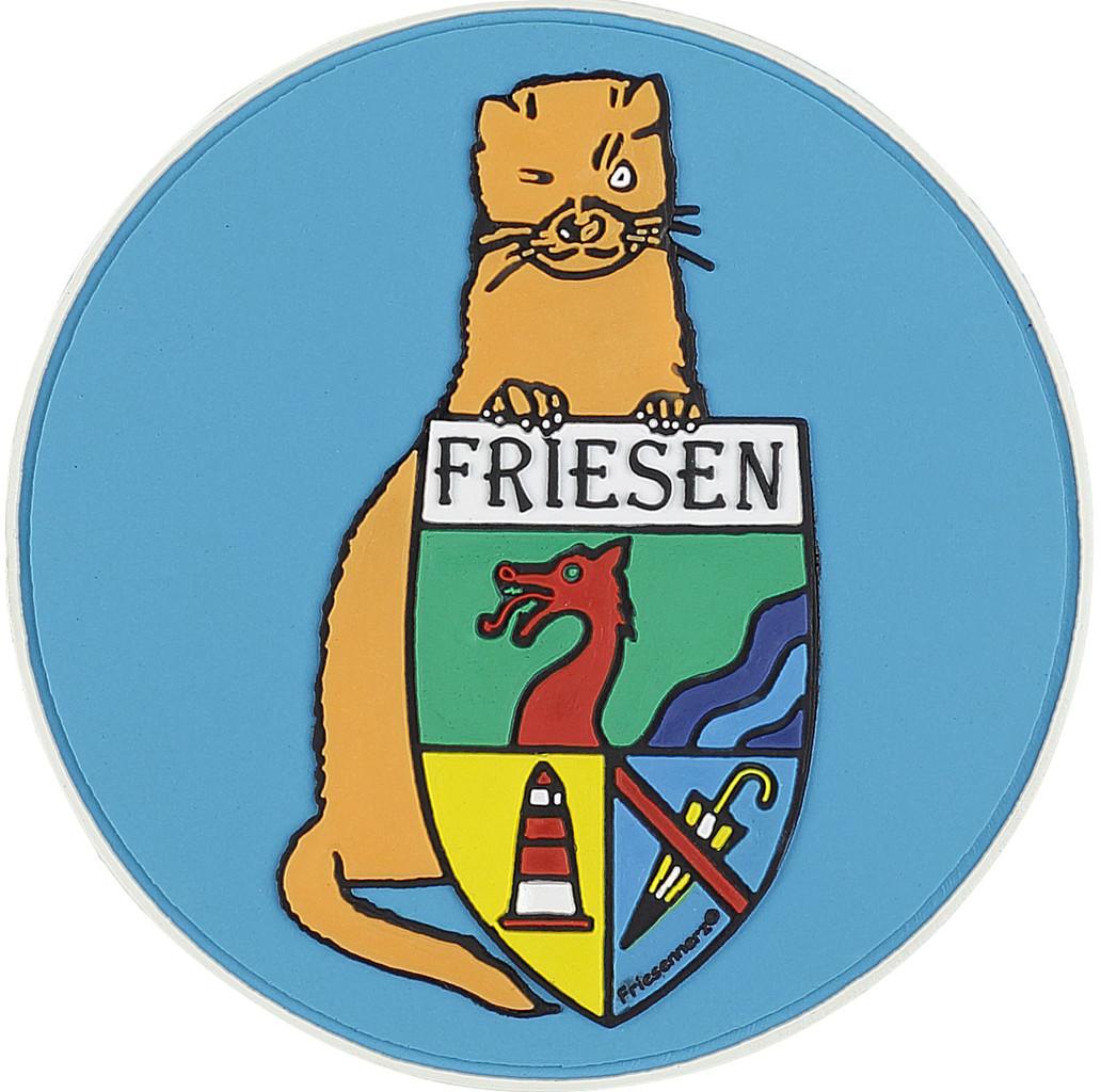 Friesennerz Logo