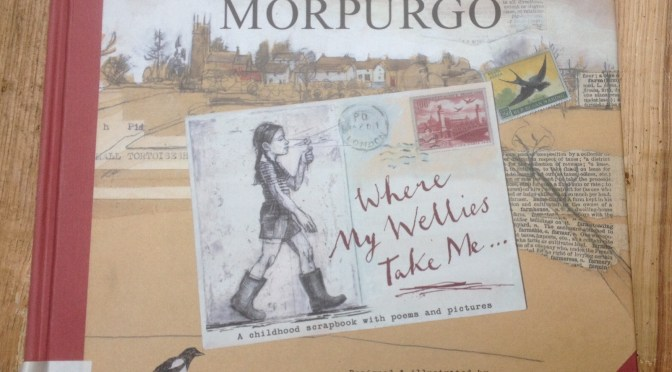 Where My Wellies Take Me Book Review