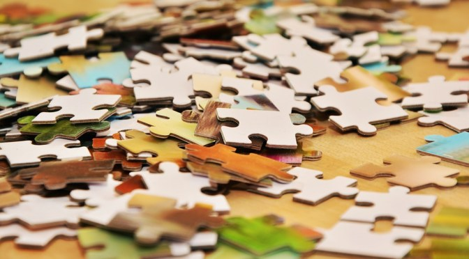 Puzzle books – why you'll love them